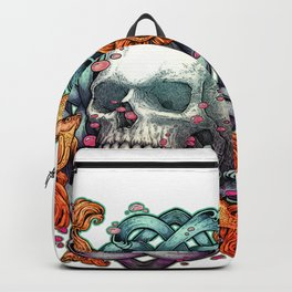Short Term Dead Memory Backpack