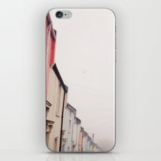 The Fog iPhone Skin