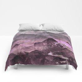 Quartz Mountains Comforters