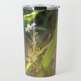 Sunset at Park Travel Mug