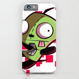 Gir Falling iPhone Case