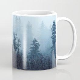 Adventure Forest X - Pacific Northwest Wanderlust Coffee Mug