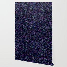 Deep Vibrant Jewel Tones Wallpaper