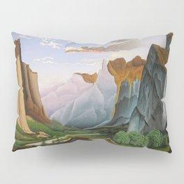Yosemite Valley Pillow Sham