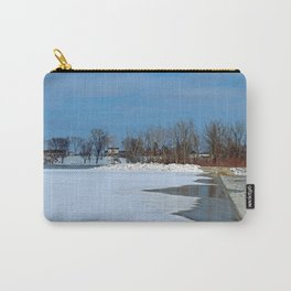 Winter's Appetite Carry-All Pouch