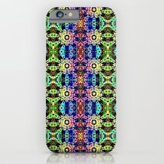 Misty Roses 2 Slim Case iPhone 6s
