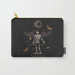 Dread & Wonder Carry-All Pouch