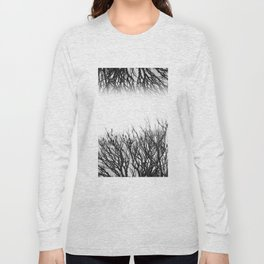 Scorched Branches Long Sleeve T-shirt