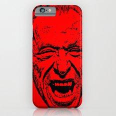 Outlaws of Literature (Charles Bukowski) Slim Case iPhone 6s