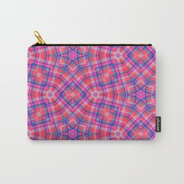 Pattern No2, Watercolor Carry-All Pouch