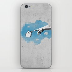 On the 101110010th Day... iPhone Skin