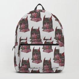 demon girl Backpack