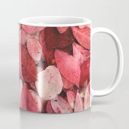 Autumn Leaves 5 Coffee Mug