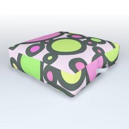 Coloritos Outdoor Floor Cushion
