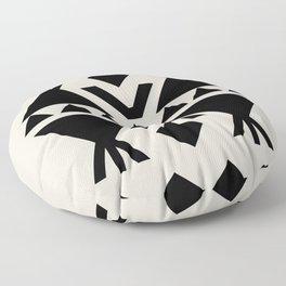 Tribal Floor Pillow
