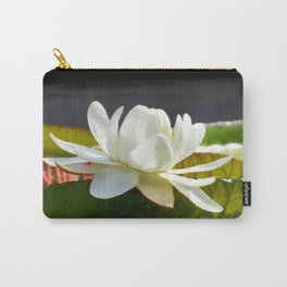 Victoria Lily Carry-All Pouch