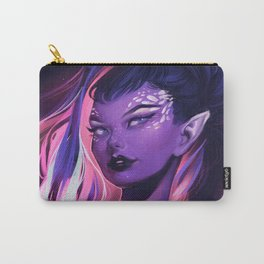 Maid of Stars Carry-All Pouch