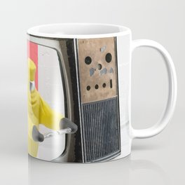 It's out there Coffee Mug
