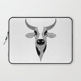 Cow Laptop Sleeve