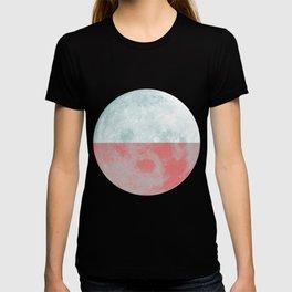 DOUBLE MOON T-shirt