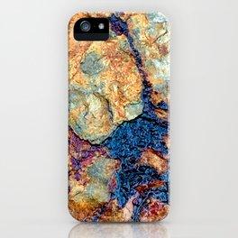 Digital Stone Design iPhone Case