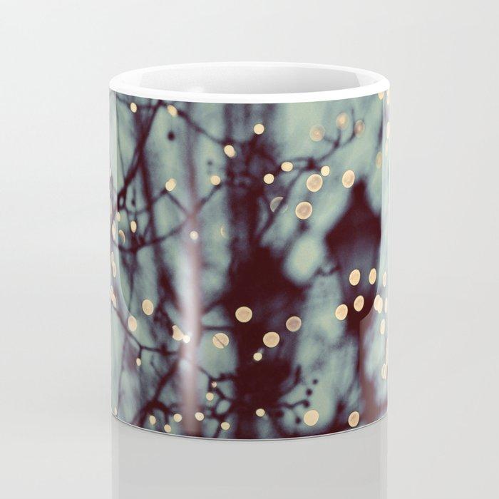 Winter Lights Coffee Mug