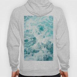Ocean Sea Waves Hoody