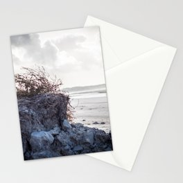 This beautiful rock Stationery Cards