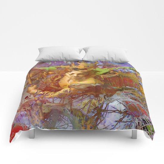St Michael Comforters