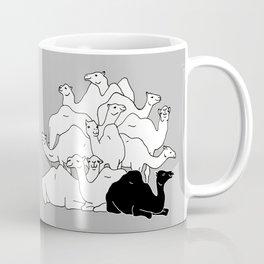 Crew of Camels Coffee Mug