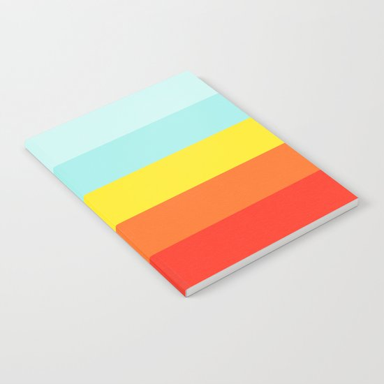 mindscape 5 Notebook