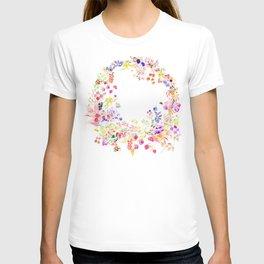 Soft bunnies pink T-shirt