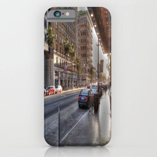 Los Angeles Life iPhone & iPod Case