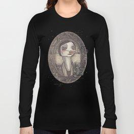 Lady Bear Long Sleeve T-shirt
