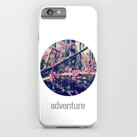 A D V E N T U R E iPhone & iPod Case