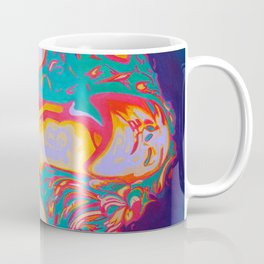 The Art of Orgasm  Coffee Mug