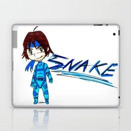 MGS - Snake Laptop & iPad Skin