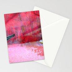 Coxyababyr Stationery Cards