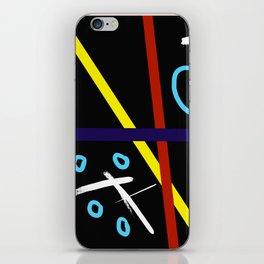 Zang Zang Zing iPhone Skin