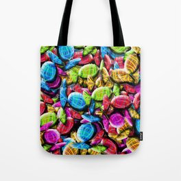 Candy Galore Tote Bag