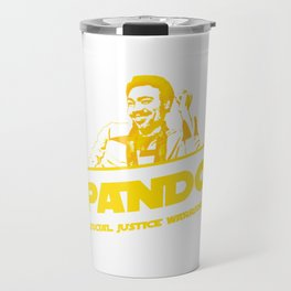 Pando Travel Mug