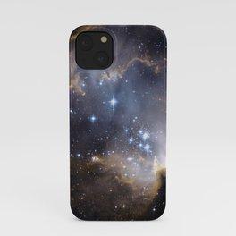 N90, NGC 602 iPhone Case
