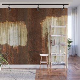Rust 06 Wall Mural