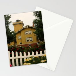 Hereford Light In North Wildwood Stationery Cards