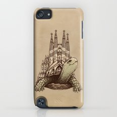 Slow Architecture Slim Case iPod touch