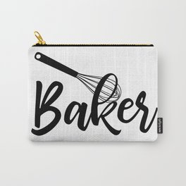 Baker Carry-All Pouch