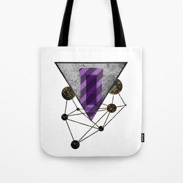 The Door To Know Where Tote Bag