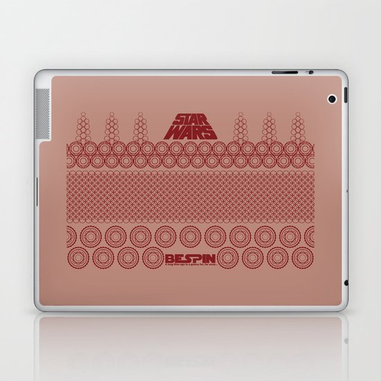 Star Wars- Bespin Laptop & iPad Skin