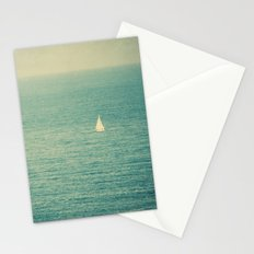 sea XIV Stationery Cards