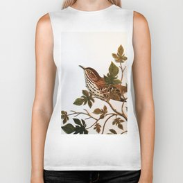 little bird Biker Tank